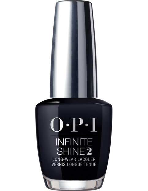 OPI LOVE OPI XOXO Collection Infinite Shine long-wear nail lacquer bottle Holidazed Over You