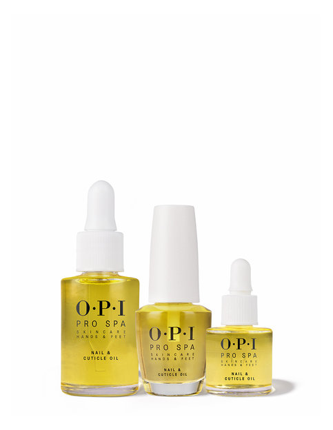 OPI ProSpa Nail and Cuticle Oil