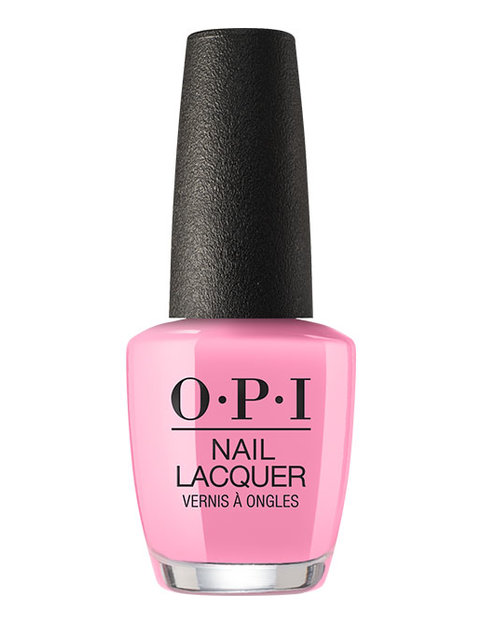 Opi Nail Polish Bottle Pink Ing Of You