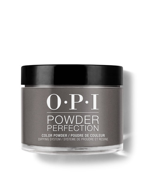 OPI Powder Perfection Shh… It's Top Secret