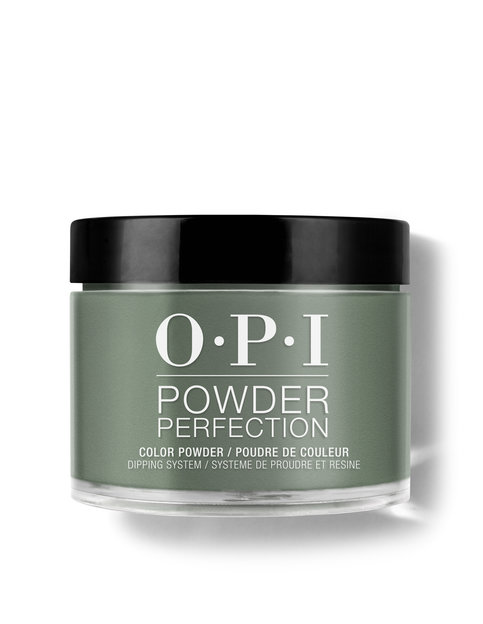 OPI Powder Perfection Suzi - The First Lady of Nails