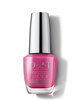 OPI Lisbon Collection Infinite Shine long wear nail polish No Turning Back From Pink Street