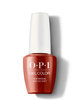 OPI Lisbon Collection GelColor 15 ml nail polish bottle Now Museum, Now You Don't