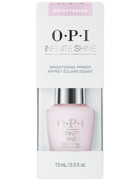 OPI Infinite Shine Brightening Primer Base Coat