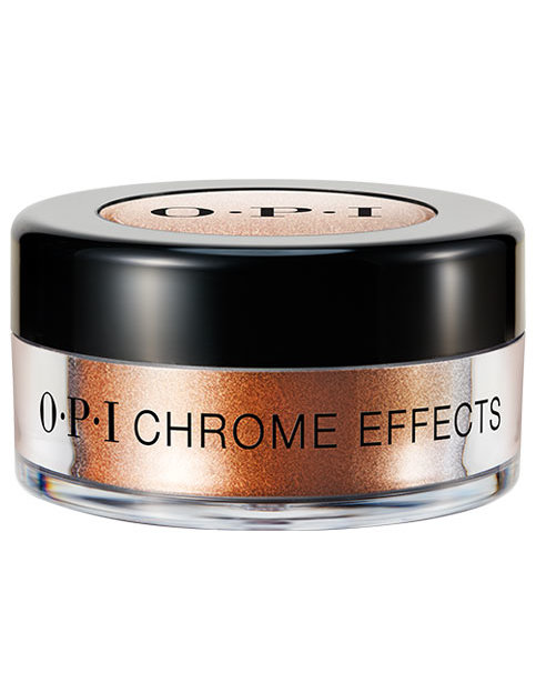 Chrome Effects powder in Great Copper-tunity side view