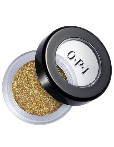 Chrome Effects powder in Gold Digger