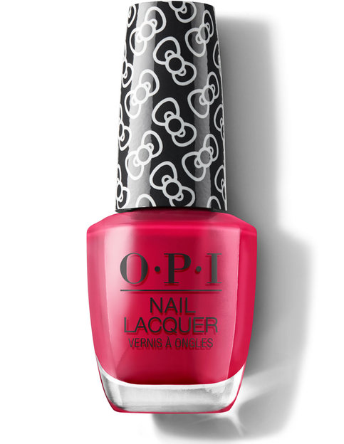 OPI Hello Kitty Collection Nail Lacquer All About the Bows