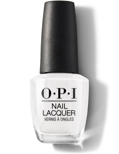 Alpine Snow Add To Favorites Nail Lacquer Opi