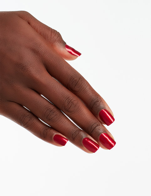An Affair in Red Square - Nail Lacquer   OPI