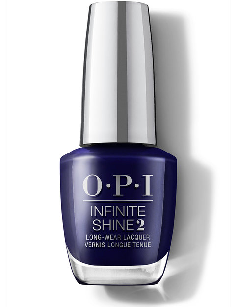 Award for Best Nails goes to… Infinite Shine