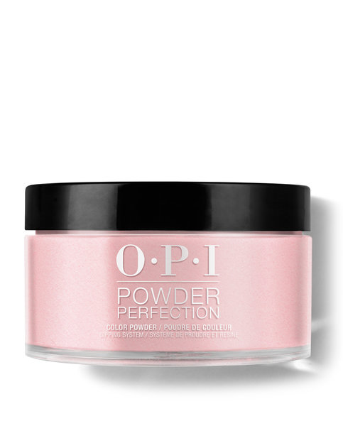 OPI Powder Perfection Bubble Bath