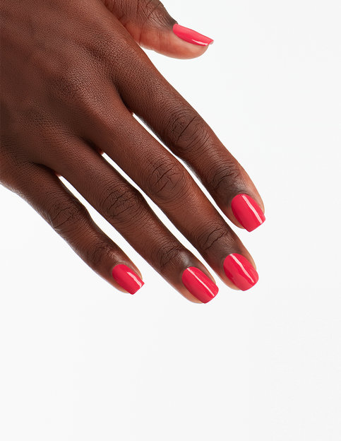 Charged Up Cherry - Nail Lacquer