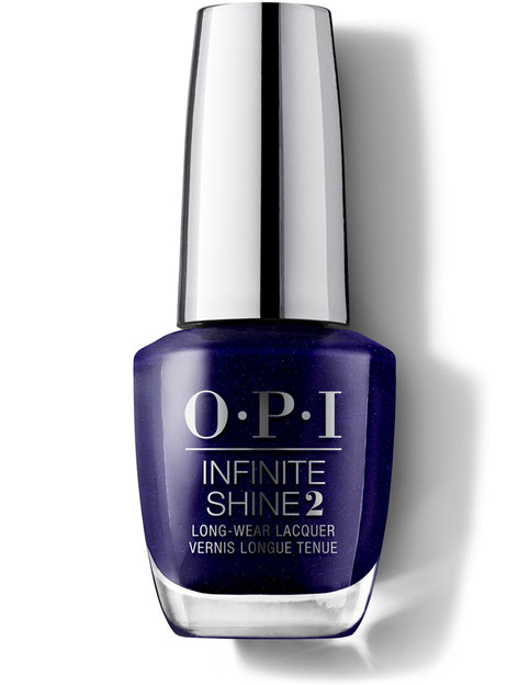 OPI Grease Collection Infinite Shine Chills Are Multiplying! Nail Polish bottle