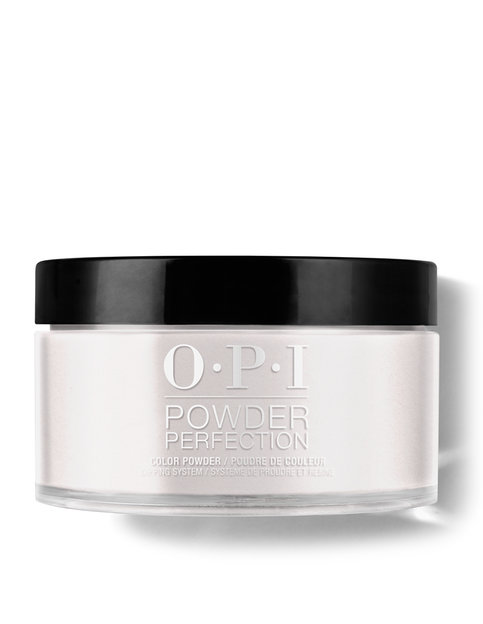Clear Color Set Powder - Powder Perfection - OPI