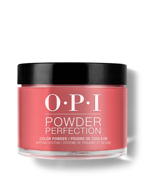 Color So Hot It Berns - Powder Perfection - OPI