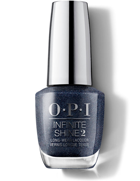OPI Grease Collection Infinite Shine Danny & Sandy 4 Ever! long lasting Nail Polish bottle