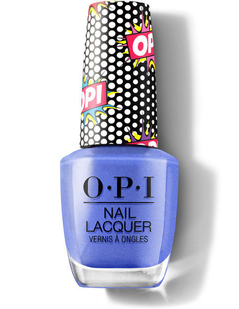 OPI Days of Pop