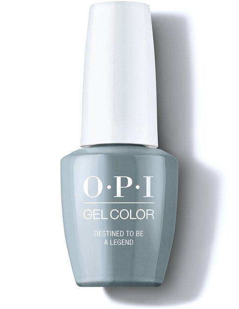 Destined to be a Legend GelColor