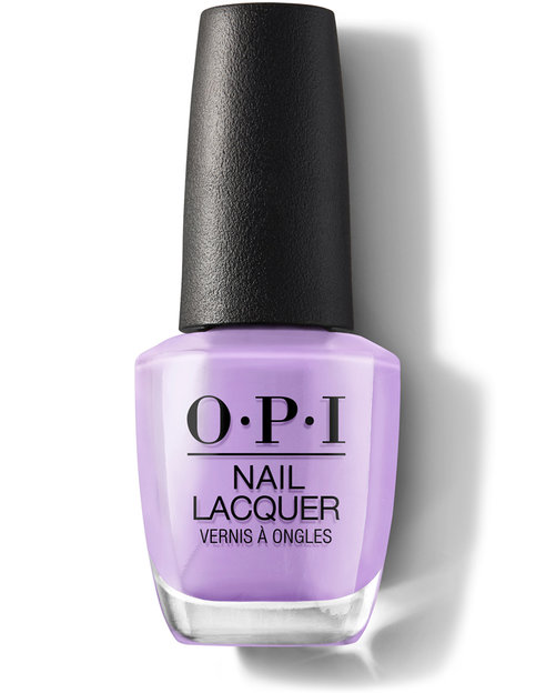Do You Lilac It? - Nail Lacquer - OPI
