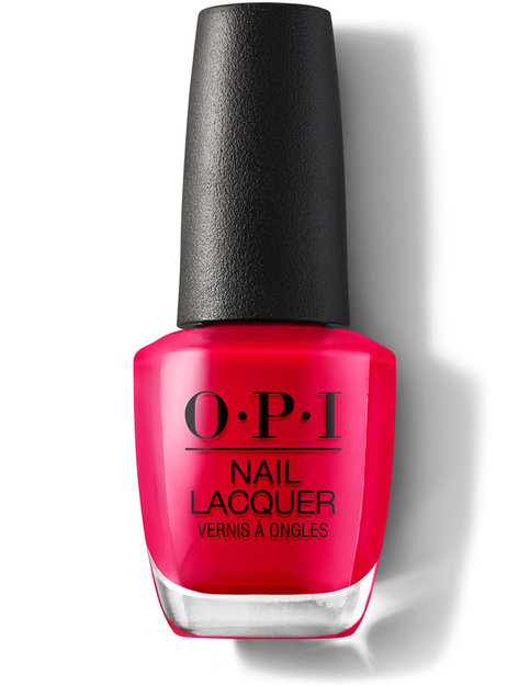 Dutch Tulips Nail Lacquer Opi