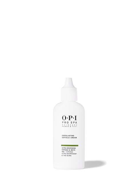 Exfoliating Cuticle Cream - Hands & Feet - OPI