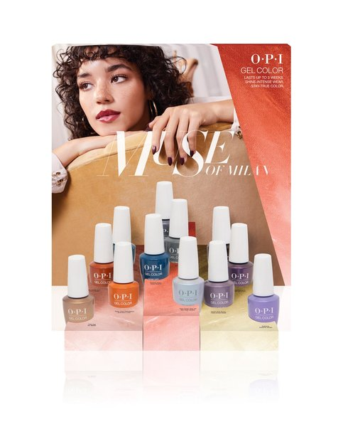 Fall '20 GelColor 12 PC Display