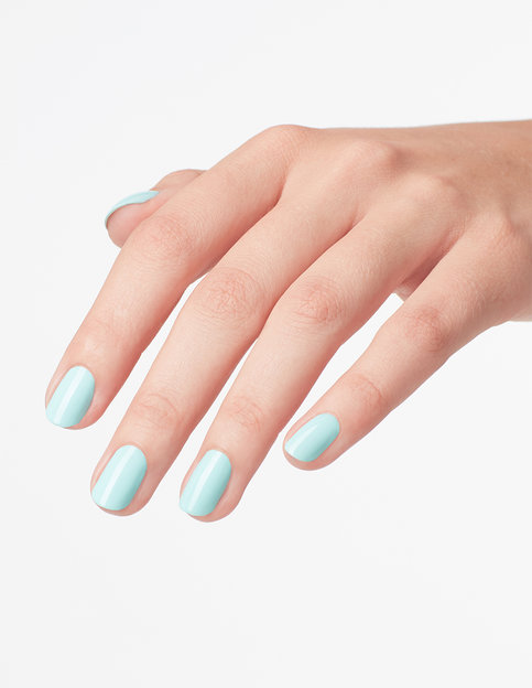Gelato on My Mind - Nail Lacquer