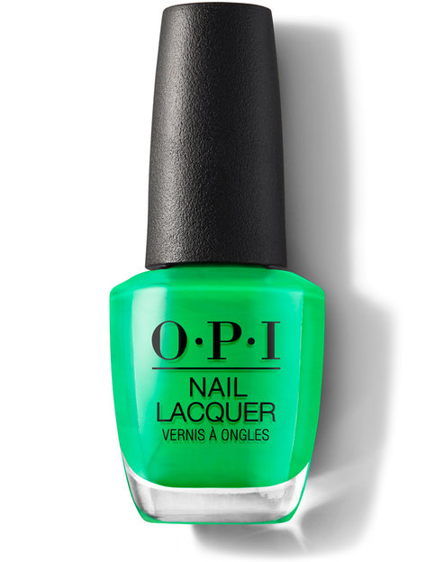 16 Ways You Can Absolutely Rock Green Nail Polish