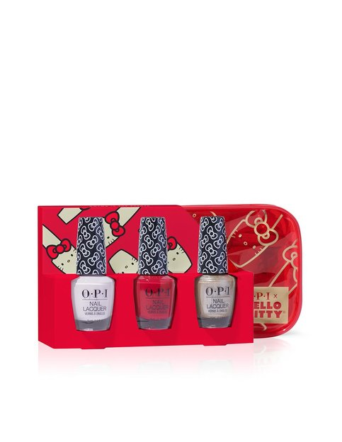 Holiday '19 Nail Lacquer Trio W/ GWP