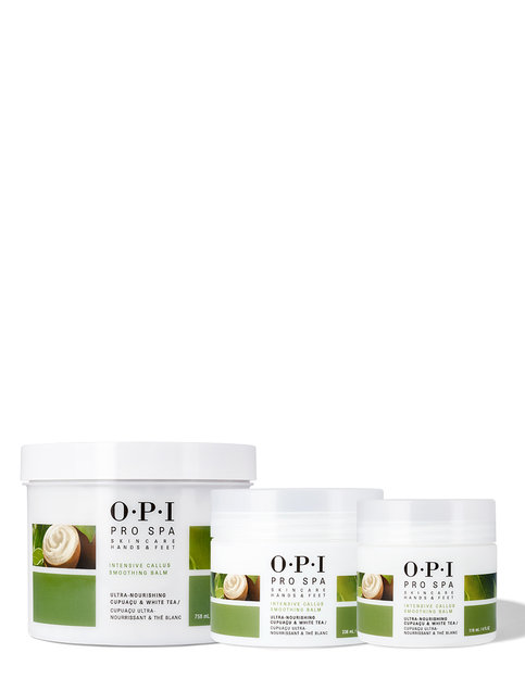 Intensive Callus Smoothing Balm - Hands & Feet - OPI