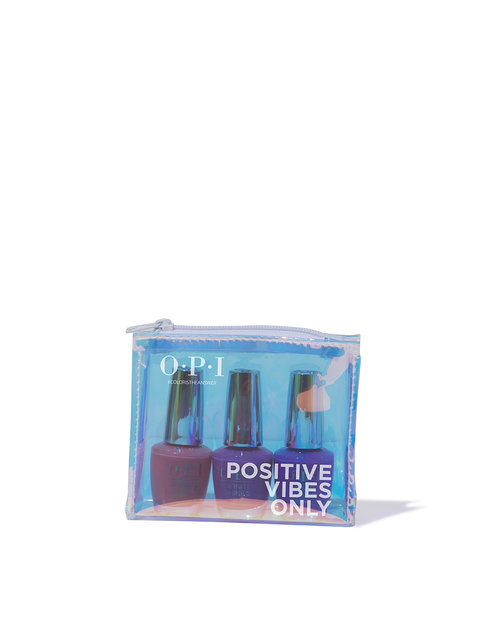 Neons by OPI Summer '19 Infinite Shine 3PC Gift Set (Shades Only)
