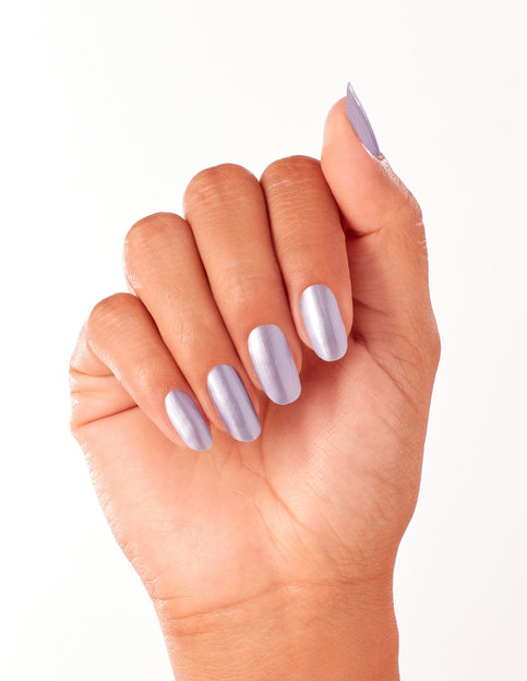 OPI Gel Polish Just a Hint of Pearl-ple