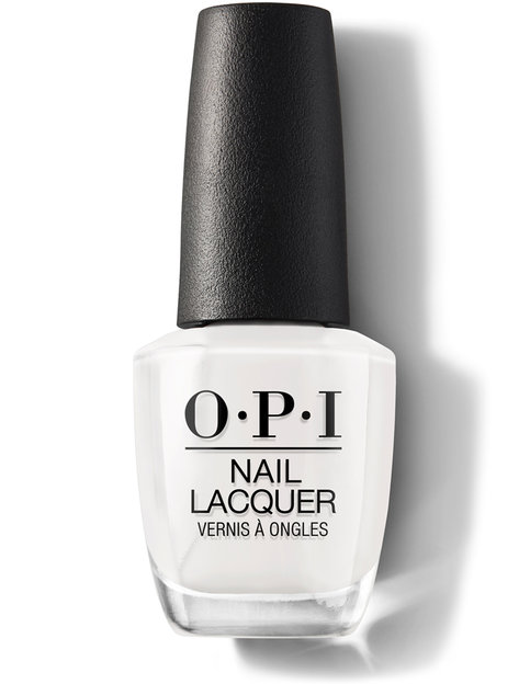 OPI Grease Collection Leather Like Finish - Rydell Forever Nail Polish dot