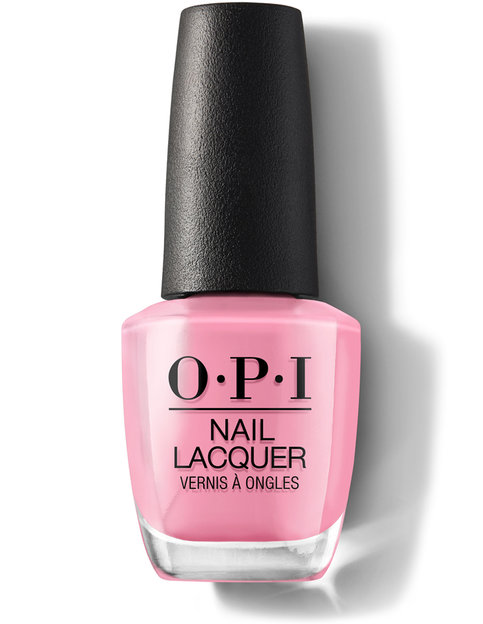Lima Tell You About This Color! - Nail Lacquer | OPI