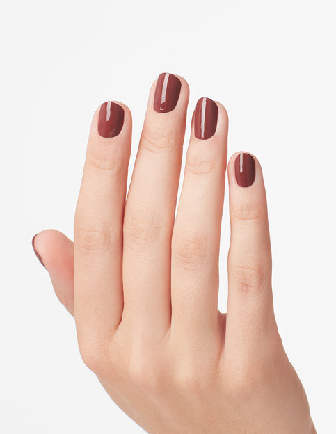 Linger Over Coffee Infinite Shine Opi