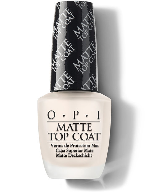 Make It Matte Top Coat - Non-Toxic, Vegan, and Cruelty-Free (#19616)