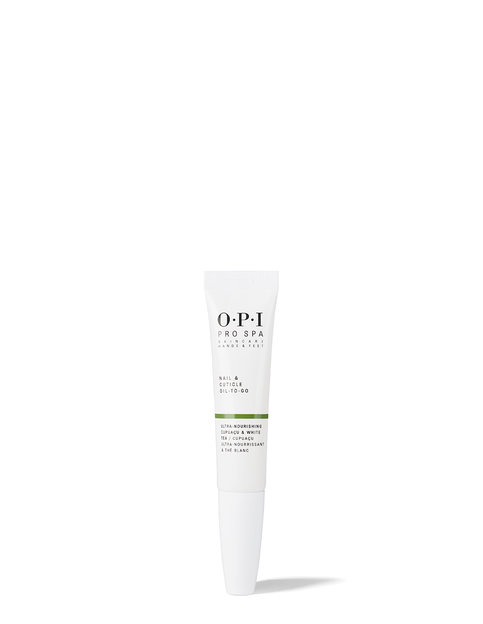 Nail & Cuticle Oil To Go - Hands & Feet - OPI