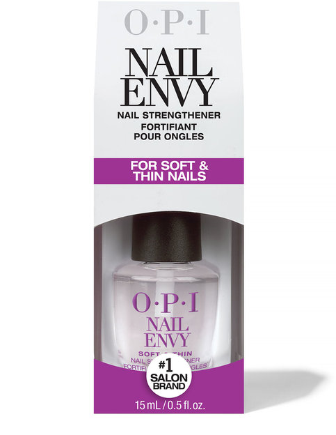 OPI Nail Envy - Soft & Thin