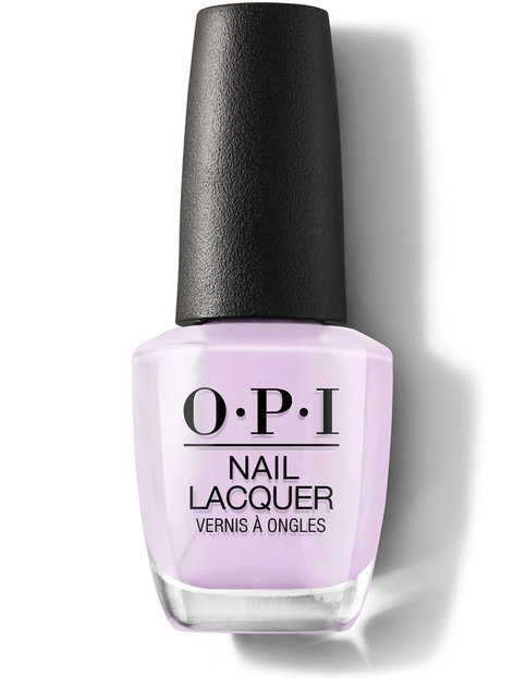 Polly Want a Lacquer? - Nail Lacquer | OPI