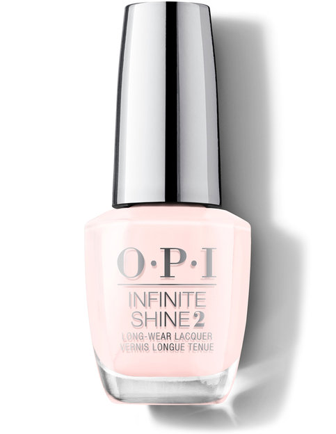 Pretty Pink Perseveres - Infinite Shine - OPI