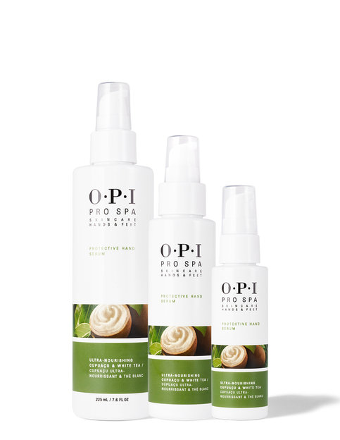 Protective Hand Serum - Hands & Feet - OPI