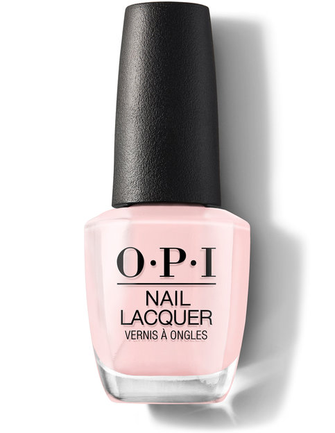 Put it in Neutral - Nail Lacquer | OPI