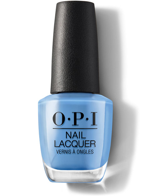 Rich Girls & Po-Boys - Nail Lacquer - OPI