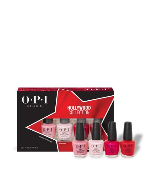 Spring '21 Nail Lacquer 4-Pack