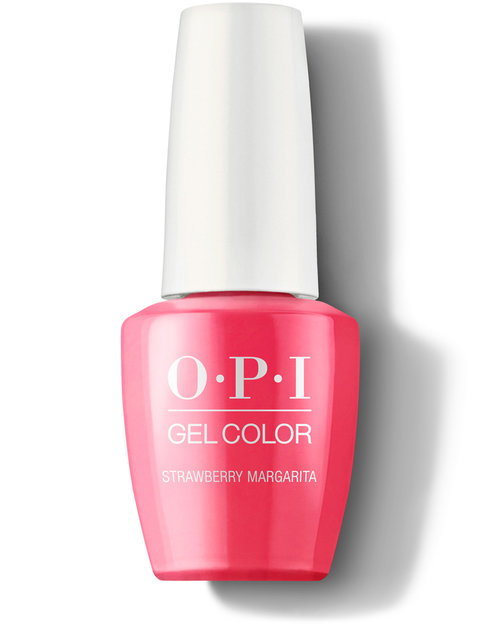 Strawberry Margarita Gelcolor Opi