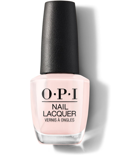 Sweet Heart - Nail Lacquer | OPI