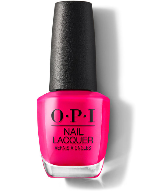 That's Berry Daring - Nail Lacquer - OPI