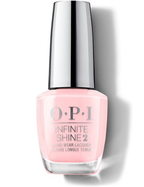 The Color That Keeps On Giving - Infinite Shine - OPI