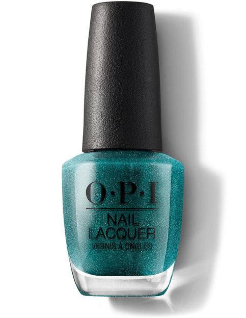This Color's Making Waves - Nail Lacquer - OPI