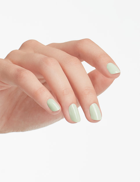 This Cost Me a Mint - Nail Lacquer